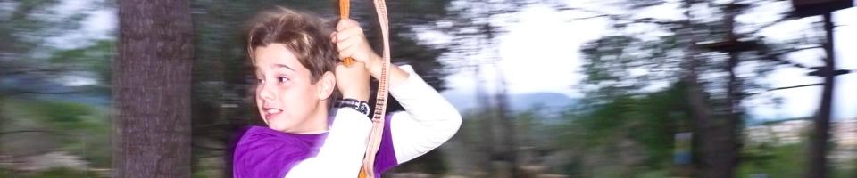 Maristas Scouts Brownsea - Colegio Maristas Sagrado Corazón de Alicante